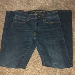 Men's American Eagle Jeans Size 29x32